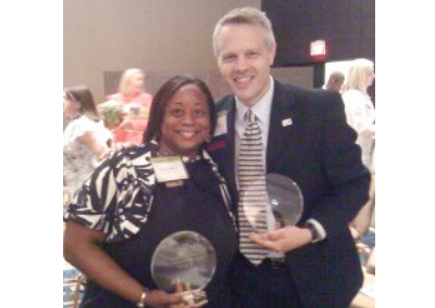 GSH Chosen as Nonprofit of the Year!