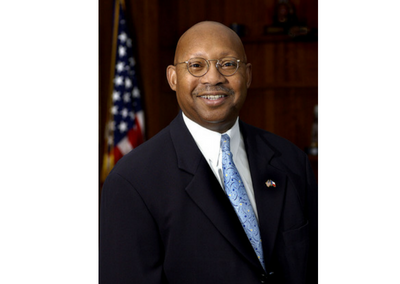The Honorable Alphonso Jackson to Receive Good Shepherd Housing's Public Service Award