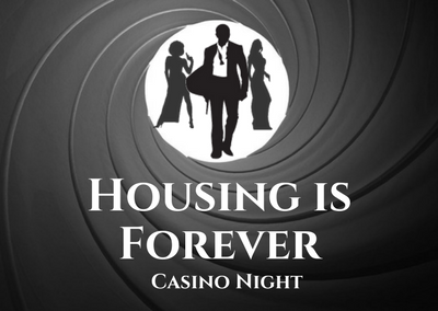 GSH's Housing is Forever Casino Night