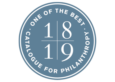 Good Shepherd Housing Named 'One of the Best' Nonprofits by the Catalogue for Philanthropy