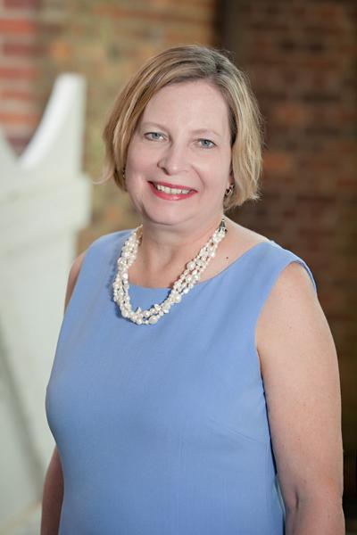 Betsy Damitz