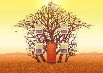 Emerging Housing Crisis